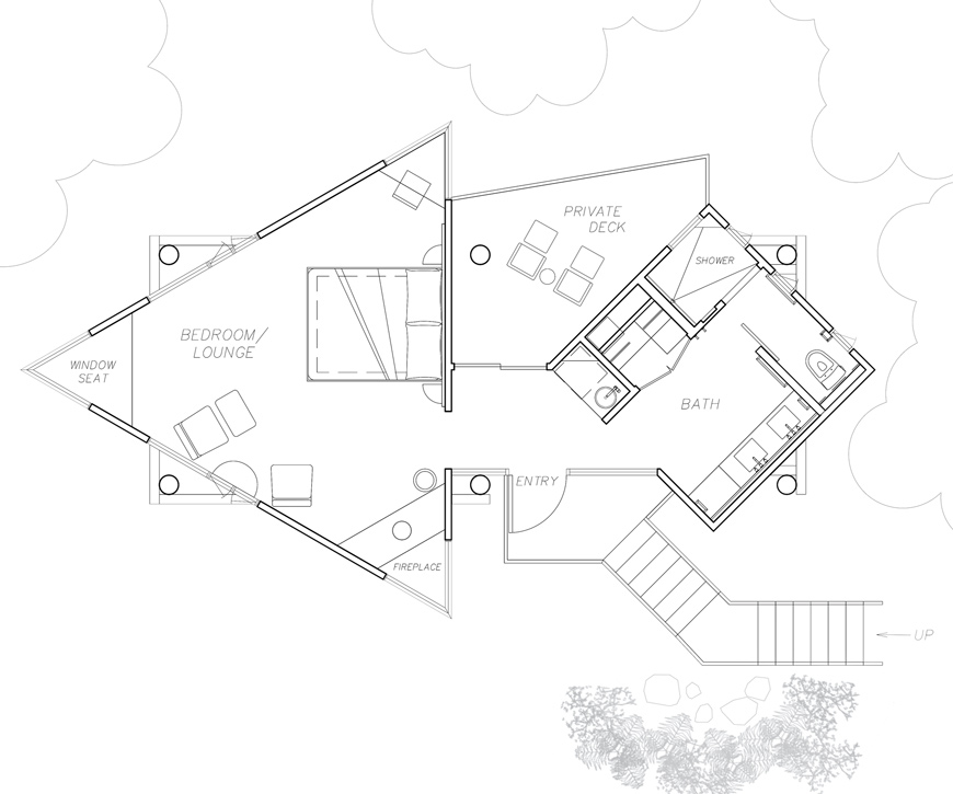 Image Result For House Plan Drawing