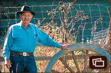 Image of Billy Post at Post Ranch