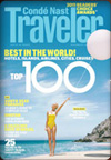 Condé Nast Traveler Reader's Choice Awards