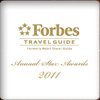 Forbes Travel Guide 4-Star Awards 2011
