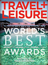Travel+Leisure's World's Best Awards, July 2012