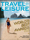Travel+Leisure's World's Best Awards, July 2013