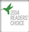 Andrew Harper 2014 Readers' Choice