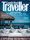 Condé Nast Traveller (U.K.) – Readers' Travel Awards, September 2016