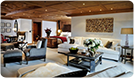 Suite at the Alpina Gstaad