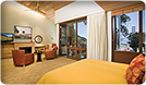Contemporary Room at Cavallo Point Lodge