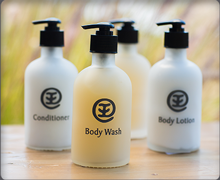 Post Ranch signature body products